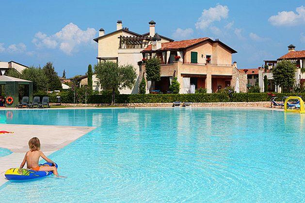 Bild 3 - Ferienwohnung Peschiera del Garda - Ref.: 15017... - Objekt 150178-203