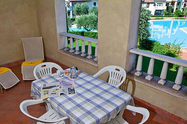 Bild 12 - Ferienwohnung Peschiera del Garda - Ref.: 15017... - Objekt 150178-206