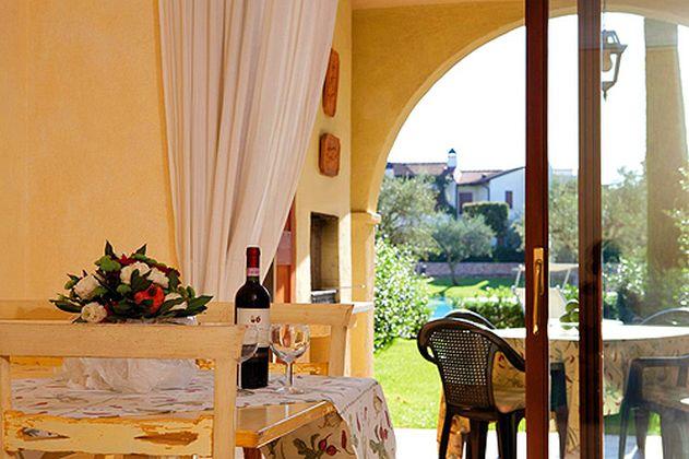 Bild 16 - Ferienwohnung Peschiera del Garda - Ref.: 15017... - Objekt 150178-206