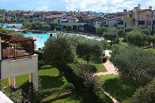 Bild 2 - Ferienwohnung Peschiera del Garda - Ref.: 15017... - Objekt 150178-206