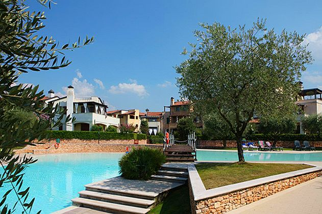 Bild 5 - Ferienwohnung Peschiera del Garda - Ref.: 15017... - Objekt 150178-206