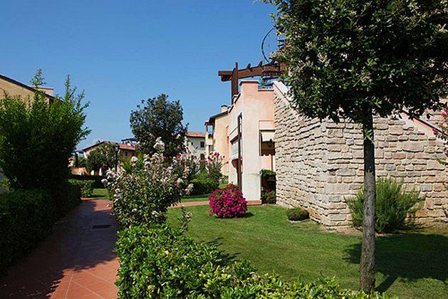 Bild 9 - Ferienwohnung Peschiera del Garda - Ref.: 15017... - Objekt 150178-206