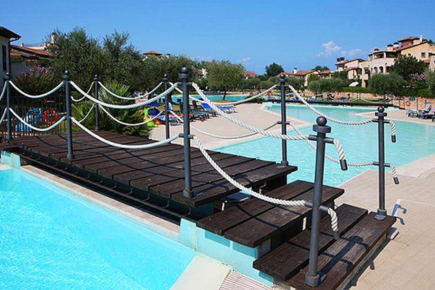 Bild 4 - Ferienwohnung Peschiera del Garda - Ref.: 15017... - Objekt 150178-366