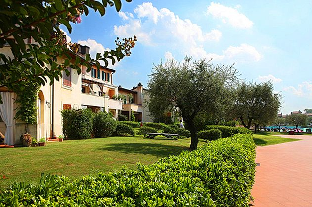 Bild 6 - Ferienwohnung Peschiera del Garda - Ref.: 15017... - Objekt 150178-367