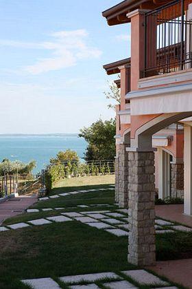 Bild 11 - Ferienwohnung Manerba del Garda - Ref.: 150178-368 - Objekt 150178-368