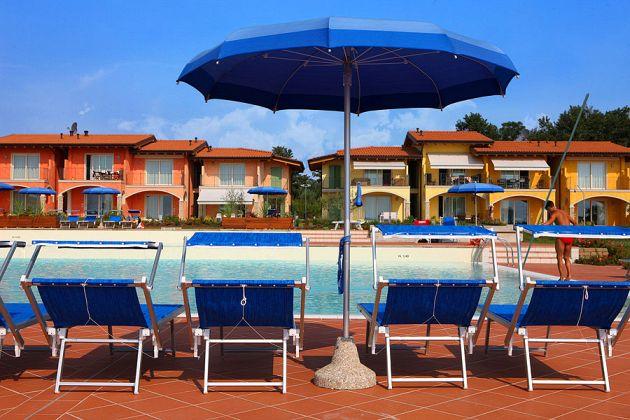 Bild 5 - Ferienwohnung Manerba del Garda - Ref.: 150178-368 - Objekt 150178-368