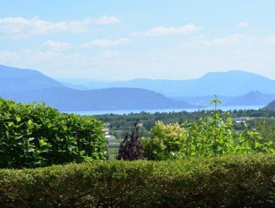 Ferienwohnung Gardasee mit Badeurlaub-Möglichkeit