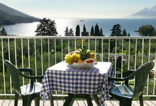 Allergiker geeignetes Ferienobjekt in Gardasee