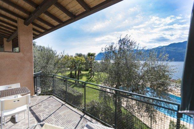 Wohnung Typ B Malcesine Ferienanlage nah am See Ref. 28205-2