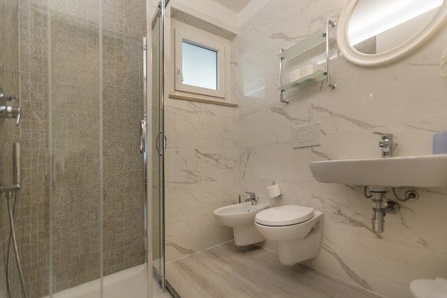 Wohnung Typ B Badezimmer Malcesine Ferienanlage nah am See Ref. 28205-2