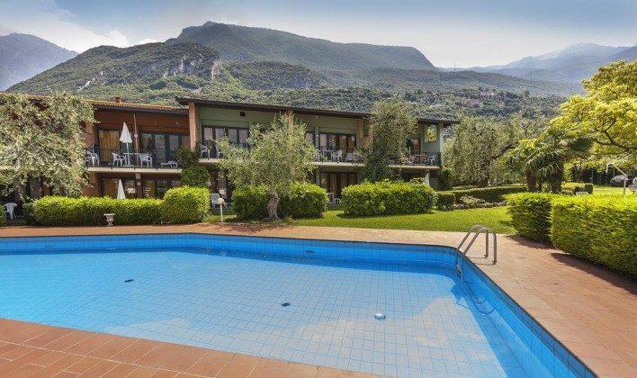 Pool Malcesine Ferienanlage nah am See Ref. 28205-2