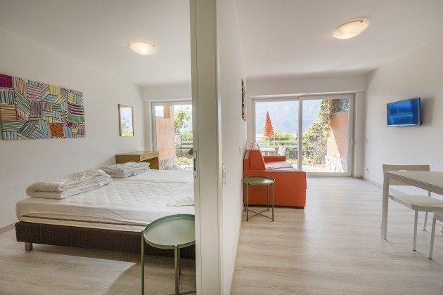 Wohnung Typ A  Malcesine Ferienanlage nah am See Ref. 28205-2