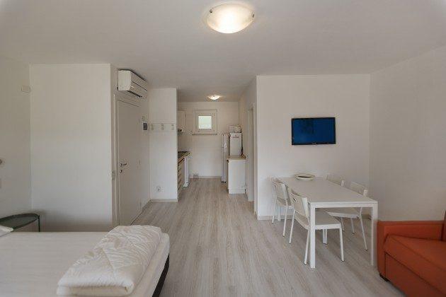 Wohnung Typ B 1.Etage Malcesine Ferienanlage nah am See Ref. 28205-2