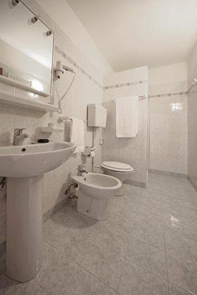Italien Ferienwohnung am Gardasee Residence Tremosine Bad