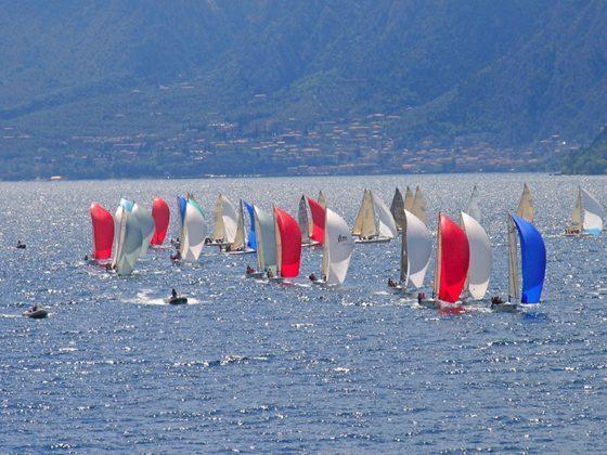 Italien Ferienwohnung am Gardasee Residence Tremosine Umgebung