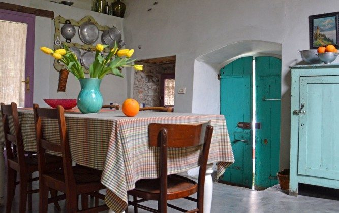 Oberitalienische Seen Ferienhaus Teresa am Iseosee