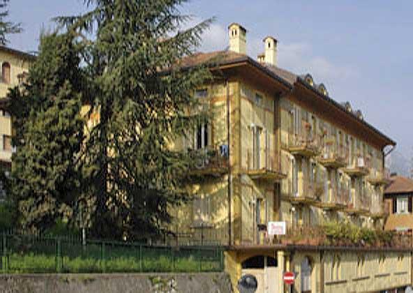 Bild 12 - Oberitalienische Seen Iseosee Apartment Liberty - Objekt 2217-4