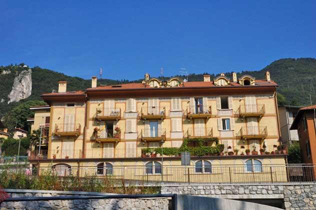 Bild 15 - Oberitalienische Seen Iseosee Apartment Liberty - Objekt 2217-4