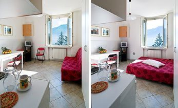 Bild 7 - Oberitalienische Seen Iseosee Apartment Liberty - Objekt 2217-4
