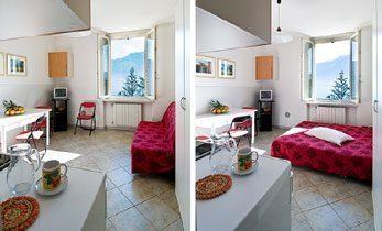 Bild 7 - Oberitalienische Seen Iseosee Apartment Liberty - Objekt 2217-4