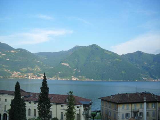 Bild 11 - Oberitalienische Seen Iseosee Apartment Liberty - Objekt 2217-4