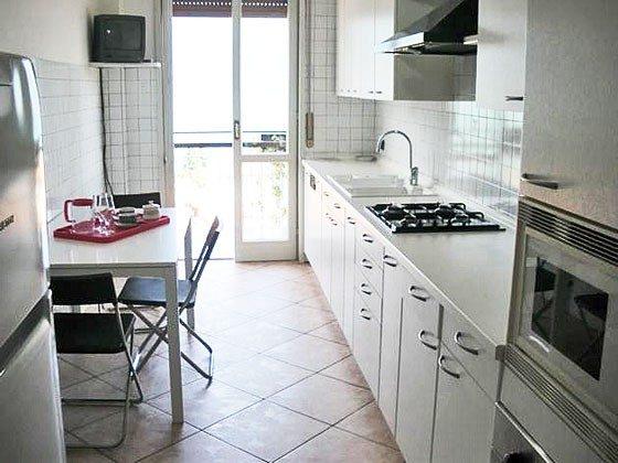 Küche Lovere Ferienwohnung Ref. 2217-6