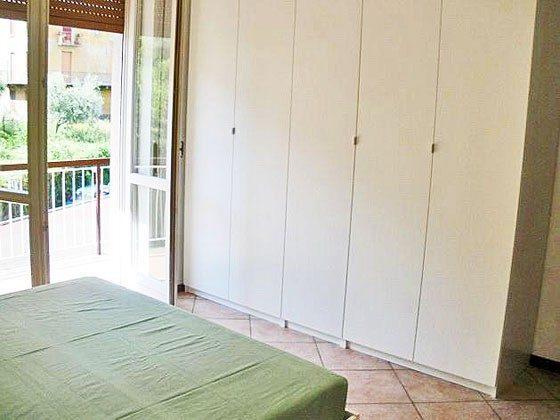 Schlafzimmer Lovere Ferienwohnung Ref. 2217-6