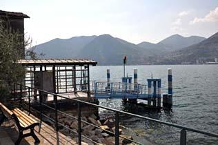 Monte Isola Siviano