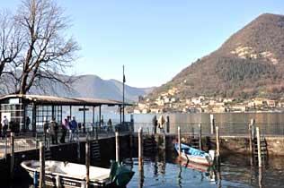 Monte Isola Sulzano