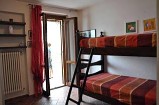 Apartment Monte Isola Sz2