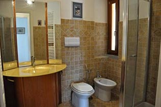 Apartment Monte Isola Bad