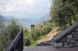 Apartment Monte Isola