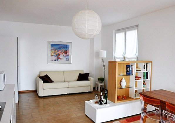 Wohnzimmer 2 Apartment Iseosee 65162-10