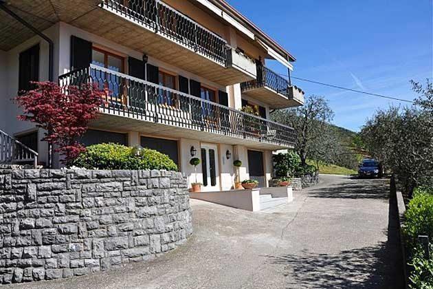 Außenansicht Riva di Solto Ferienwohnung Ref. 65162-11