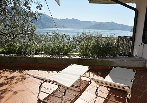 Terrasse Ferienwohnung Iseosee 65162-4