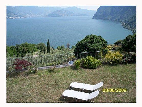 Garten Iseosee Villa Ref. 65162-5