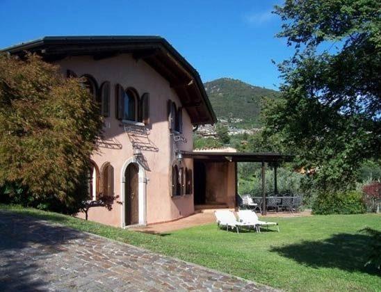 Riva di Solto Bergamo Villa Ref. 65162-5