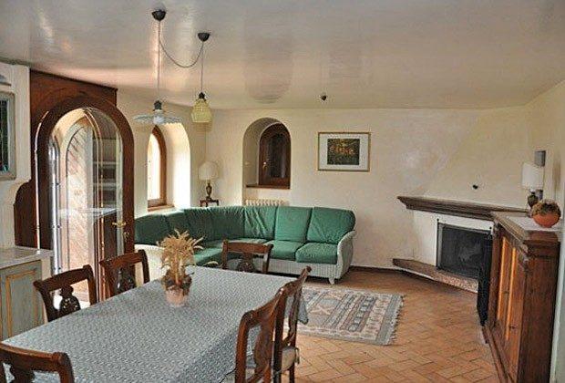 Wohnraum Iseosee Villa Ref. 65162-5