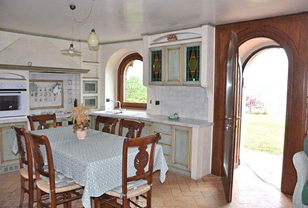 Küche  Iseosee Villa Ref. 65162-5