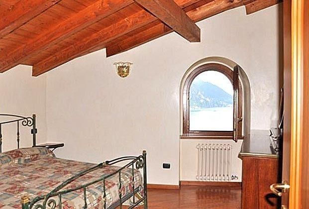 Schlafzimmer  Iseosee Villa Ref. 65162-5