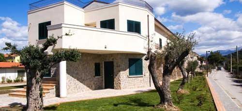 Bild 3 - Ferienwohnung Marina di Ascea - Ref.: 150178-900 - Objekt 150178-900