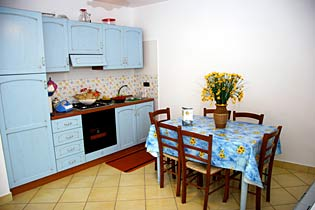 Apartment Principessa