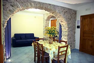 Apartment Archiello