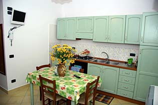 Apartment Balcunciello