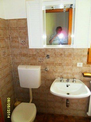 WC Waschmaschiene