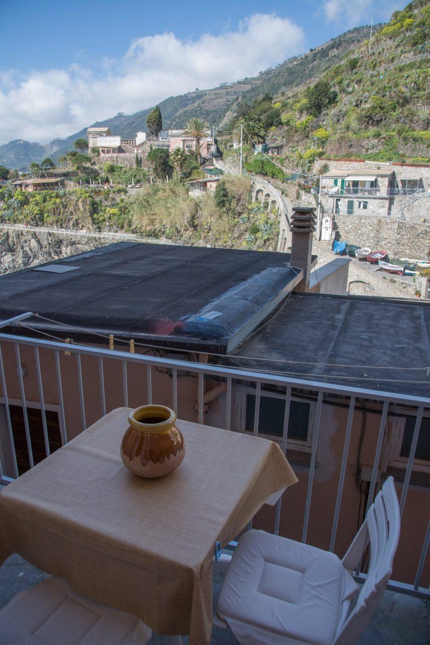 Bild 2 - Ferienwohnung Manarola - Ref.: 150178-146 - Objekt 150178-146