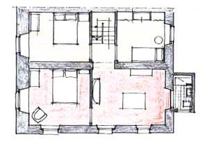 Bild 19 - Ligurien Ferienhaus 21761-3 - Objekt 21761-3