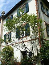 Ferienhaus Ligurien mit Garten