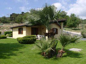 Ferienhaus Ligurien mit Kamin