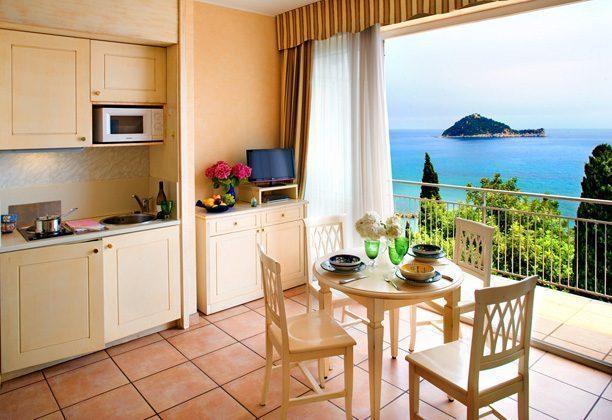 Ligurien bei Alassio Ferienwohnungen